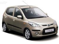 Hyundai Iten